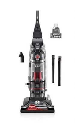 Hoover WindTunnel 3 Pro Bagless Corded Upright Vacuum UH70901PC