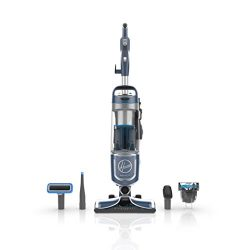 HOOVER REACT Professional Pet Plus Bagless Upright Vacuum UH73220PC