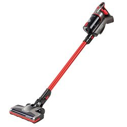 MATELOS Cordless 2-in-1 Stick & Handle Lightweight Vacuum,Rechargeable Vacuum Cleaner with L ...