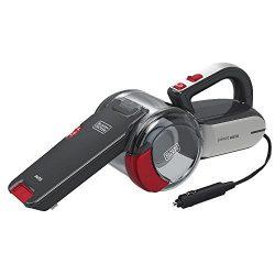 BLACK+DECKER BDH1200PVAV 12V Pivot Automotive Vacuum – Corded