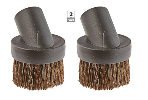2 Deluxe Dusting Brushes