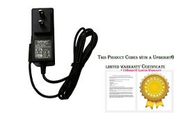 UpBright NEW 15.6V AC / DC Adapter For Dirt Devil BD101025 BD20035 BD20035RED Accucharge gator 1 ...