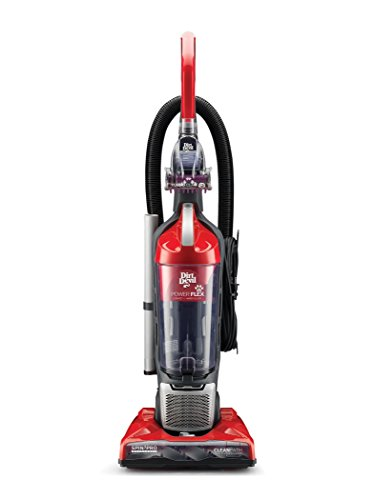 Dirt Devil UD70169 Power Flex Pet Bagless Upright Vacuum