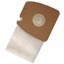 CF Clean Fairy 15Pack Micro Filtration Vacuum Bags Replacement for Eureka MM Mighty Mite 3670 an ...