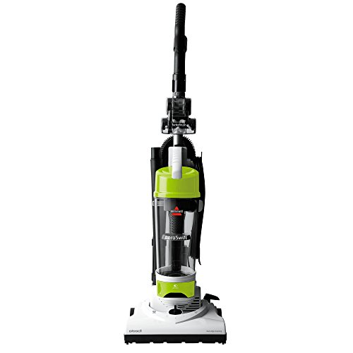 Bissell 10091 Aeroswift Compact Lightweight Bagless Vacuum, Lime