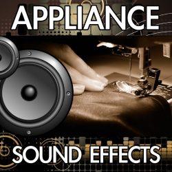 Stick Vacuum Cleaner [Sound Effect]