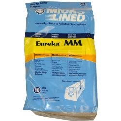 Home Care Products Eureka Mighty Mite Micro Lined Paper Vacuum Bag, 10-Pack