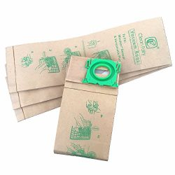 CF Clean Fairy vacuum bags used for Windsor Sensor 5300REP Upright Vacuum Paper Bags Professiona ...
