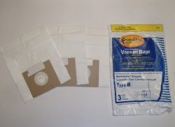 EnviroCare Replacement Micro Filtration Vacuum Bags for Kenmore Type B Galaxy Bagged Canister Mo ...